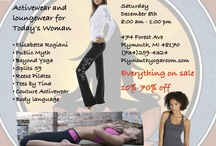 Events / by Plymouth Yoga