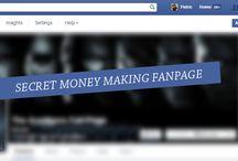 Passive Internet Marketing / Making money with passive internet marketing