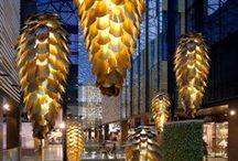 giants decorations