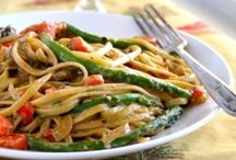 Recipes: Pasta