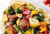 Roasting Pan Recipes!