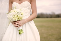 Bridals / Before or after the wedding is typically when you have your bridals done.  / by Mary Davis