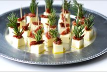 Appetizer Bites  / by My Pinteresting Life