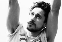 Peter Gadiot the Luxuriant