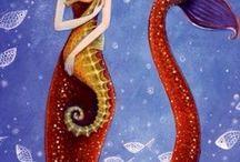 Mermaids & more