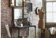 Vintage Home Inspiration