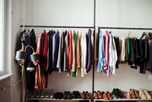 Closets / i love them.  / by Katie Cravens