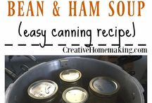 Canning : Soup