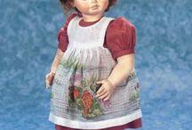 Bambole di Erika