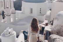 Ελληνικά νησιά - Greek islands