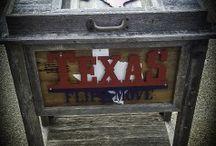 Texas Flip N Move Merchandise