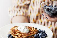 LCHF breakfasts