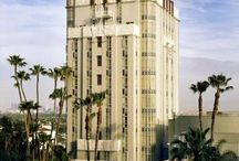 Art Deco Architecture | Los Angeles