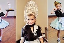 My Princess's clothing