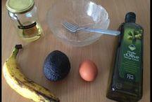 soins naturels cheveux peau