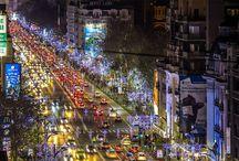 Piața de Crăciun, București / Magia sărbătorilor în București