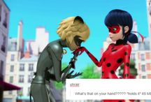 Lady bug (storie)
