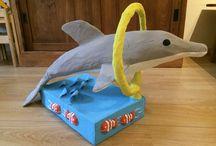 surprise alicia dolfijn