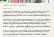 Fashion Cover Letter Sample / There are many resources in the market where you can get your Fashion Cover Letter without any headache. But best quality Fashion Cover Letter will increase your chances to get the job, you are applying for. Best quality Fashion Cover Letter Sample is available here http://www.samplecoverletters.net/fashion-cover-letter-sample/