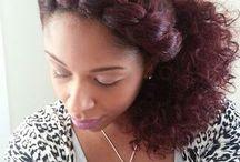 hair   PENTEADOS