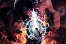 The One Path, Book Two of The God Chronicles / Thomas, God's Last Prophet attempts to stop Lucifer from starting the final war between Good and Evil, Armageddon. Book will be released March 17, 2015.
