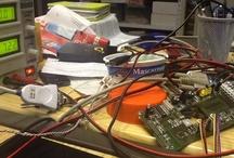 Works & Electronics