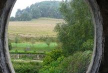 田園風景とカントリーライフ / 夢ですね