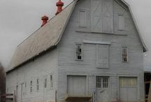 We all need a Shed or Barn to play in / sheds and barns