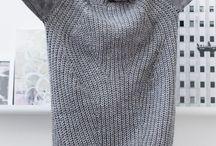 pulower sukienka