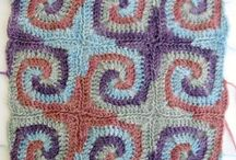 Granny Squares / by The Constant Thread