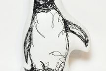 Love Penguins... / by Gabrielle Raife