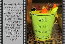 Organize My Kids