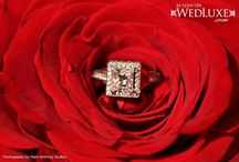 Wedluxe- A Night at the Opera style shoot at Berkeley Church