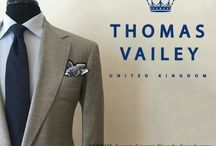 thomas vailey