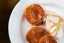 LEAP Apricot Recipes