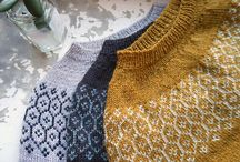 Gorgeous Knits