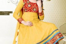 GLoRioUs OuTFiTs / Be a trend setter in all occasions with our exclusive outfits