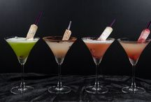 Poptails / Poptails, the summer funs at Sky Bar, Bangkok's highest rooftop bar at the Lebua State Tower hotel.