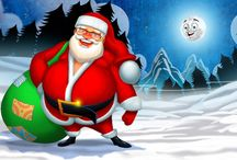 Santa & Christmas Designs