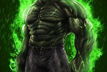 Hulk/c