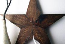 Boże Narodzenie | INSPIRACJE | dekoracje drewno || Christmas ||