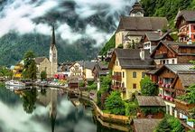 Travel Austria / All About travelling in Austria