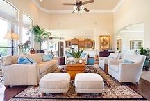 family/den/great rooms ideas