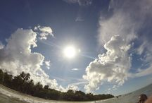 My GoPro Trips shoots!!. / Some pics about my GoPro adventures....