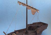 BG - Корабли