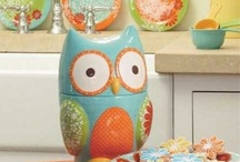 Owls / by Brianna Buss