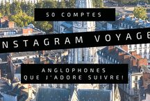 Blogues Voyage