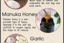 skin recipes