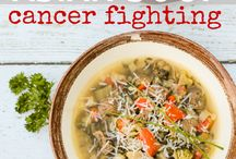 chemo fighting food