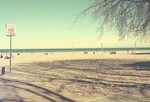 Gdynia / Najpiękniejsze plaże na wybrzeżu